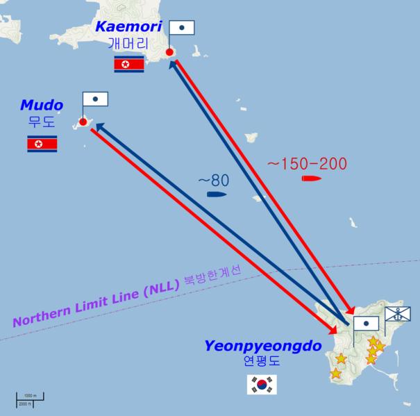 605pxyeonpyeong_shelling