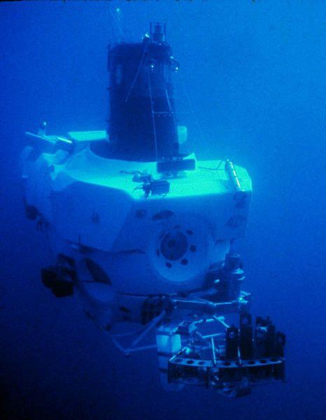Alvin_submersible